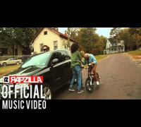 Ricky Rock - Woosah music video (@rickyrock7 @rapzilla)