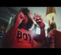 RiFF RAFF - REAL BOYZ (OFFiCiAL ViDEO)