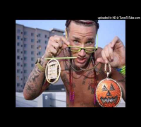 Riff Raff - Sittin On Giraffe Freestyle
