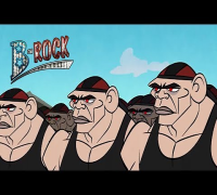 Rise of the Baracks - B-Rock Ep. 8