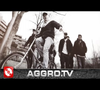 ROB - KRIEG FÜR FRIEDEN 'PROD BY JORDAN BEATS' (OFFICIAL HD VERSION AGGROTV)