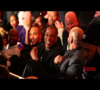 Roc Nation Sports Present Throne Boxing