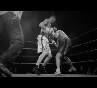Roc Nation Sports presents throne boxing: Dusty Hernandez-Harrison vs Tommy Rainone