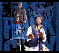 Rock City FT Akon ' Live As One ' Official Song 2014