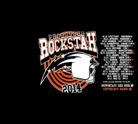 "ROCKSTAH - A LITTLE BIT AWESOME (""Pubertour Exklusive 2014)"