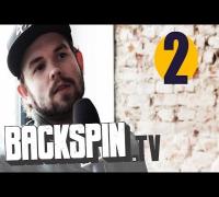 "Rockstah ""Gamer sind große Kinder die anstrengend sind"" (Interview Part 2/4) | BACKSPIN TV"