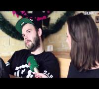 """Rockstah im Interview über sein Album """"Pubertät"""" bei BERLINMUSIC.TV"""
