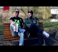 Rockstah Interview bei HipHop.de (Trailer)