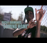 Rocky Diamonds - Coming Home (Official Video) Shot By @AZaeProduction