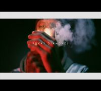 Rocky Diamonds - Thank Me (Official Video) Shot By @AZaeProduction
