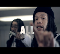 R.O.D - All (Prod By Rio) [OFFICIAL VIDEO] Dir. By @RioProdBXC