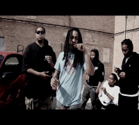 R.O.D - Money Shit (Prod By Rio) OFFICIAL VIDEO Dir. By @RioProdBXC