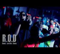 R.O.D Performs Live @ Wills (Day 1 Niggaz) [VIDEO] Dir. @RioProdBXC