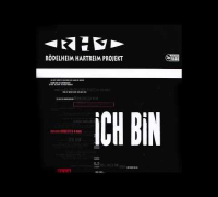 Rödelheim Hartreim Projekt - Ich bin (Def With The Record) (Official 3pTV)