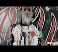 RondoNumbaNine - Go Crazy (Part II) [VIDEO] Dir. By @RioProdBXC