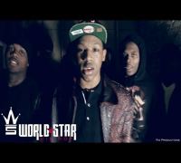 RondoNumbaNine - They Lyin [OFFICIAL VIDEO] Shot By @RioProdBXC