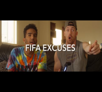 Roomies Ep. 2 - FIFA Excuses