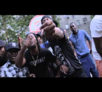 Rowdy Rebel -  My Block Hot (OFFICIAL MUSIC VIDEO)
