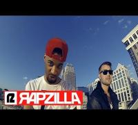 Roy Tosh - Shut It Down ft. Deraj (@RoyToshMusic @JustDeraj @rapzilla)