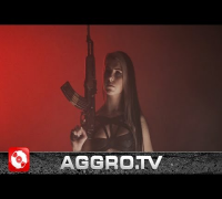 RUFFICTION -  FRIEDENSPANZER 'PROD BY CRISTAL' (OFFICIAL HD VERSION AGGROTV)