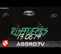 RUFFICTION - RUFFNECK SNIPPET (OFFICIAL HD VERSION AGGROTV)