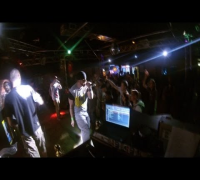 R.U.F.F.K.I.D.D. - 2 Turntables and a Mic feat. Jinx & DjEule Live