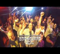 "R.U.F.F.K.I.D.D. & Wuppertal ""Bodhiguard"" Shoutout (VÖ 17.10.2014)"