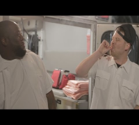 "Run The Jewels ""Blockbuster Night, Pt. 1"" Behind The Scenes"