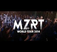 Ryan Leslie - 'MZRT Tour' (30 Second Promo)