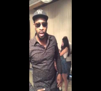 RZA SHOUTING OUT A BETTER TOMORROW