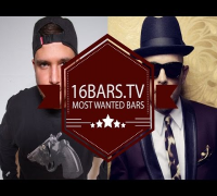 Sadi Gent vs. Jan Delay: Most Wanted Bars #10 (16BARS.TV)