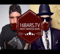 Sadi Gent vs. Jan Delay: Most Wanted Bars #10 (16BARS.TV)