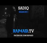SADIQ - EBEN WIE ES EBEN IST (RAP4AID S01E12)