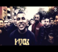 "Sadiq feat. Capo "" Fick den Richter "" Thug Life Exklusive - REUPLOAD"