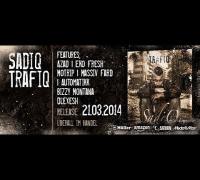 """SadiQ """"TrafiQ"""" Teaser 21.03.2014"""