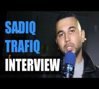 SADIQ über TRAFIQ, YA AMAR - VÖ 04.04.2014 - BABO JAM - TV STRASSENSOUND