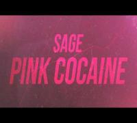 Sage - Pink Cocaine (feat. MiC Kurb)