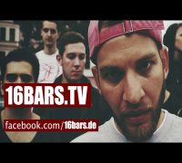Saïd feat. BRKN - Alles geht weiter // prod. by KD-Supier (16BARS.TV PREMIERE)