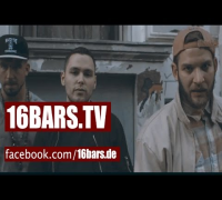 Said feat. Silla & PTK - Anders als wir // prod. by KD-Supier (16BARS.TV Premiere)