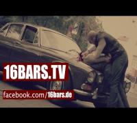 Said - Freund und Helfer // prod. by AT Beatz (16BARS.TV PREMIERE)
