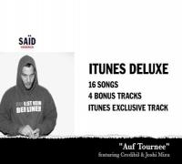 "Said - ""Hoodrich"" Album Snippet"