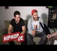 """Said & KD-Supier über """"Hoodrich"""", Sound und Themen (Interview) - Toxik trifft"""