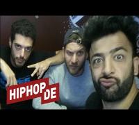 """Said & KD Supier: Vom Knasti zu """"Hoodrich"""" #waslos"""