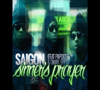 SAIGON - HipHopMyWay.Com presents BTS of NEW SAIGON SINGLE feat Omar Epps and Papoose