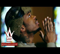 Saigon - Sinner's Prayer ft. Omar Epps & Papoose (Official Video)