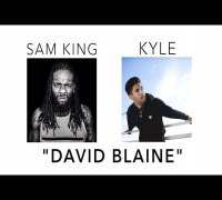 Sam King x KYLE - David Blaine (Official Audio)