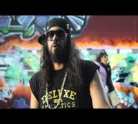 """Samy Deluxe - """"Rapper sagen YO!"""""""