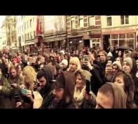 Samy Deluxe - Reclaim Your Streets Bremen