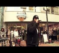 Samy Deluxe - Reclaim Your Streets Stuttgart