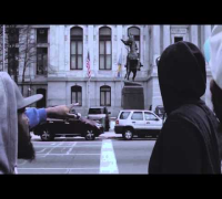 Santos - TrillMatic (Freestyle) 2014 Official Music Video (Shot By @kylewitdacamera)